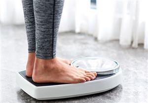 دراسة: وزنك يحدد عمرك