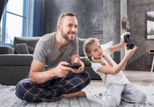 """للرجال.. 6 فوائد نفسية لألعاب """"البلاي ستيشن"""""""