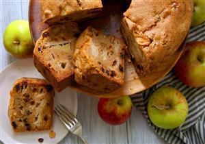 جربوا طاجن التفاح بالشوفان.. لذيذ ومناسب للريجيم