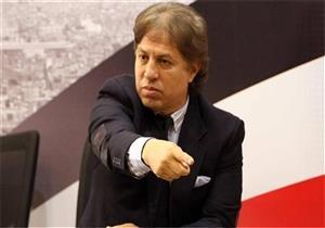 """""""قبول استقالة سويلم وإقالة عامر حسين"""".. 5 قرارات لاتحاد الكرة """"المؤقت"""""""
