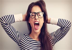 تؤدي للوفاة.. 7 مشكلات صحية يسببها الغضب والانفعال الشديد