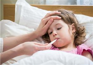 أمراض فيروسية قد تصيب الطفل في الشتاء.. دليلك للوقاية