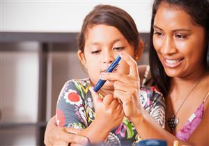 طفلك مصاب بالسكري؟.. نصائح ضرورية لوقايته من الإنفلونزا الموسمية