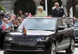 بالصور.. زوج ملكة بريطانيا يعرض سيارته للبيع بأحد المواقع الإلكترونية