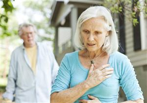 هكذا تختلف أعراض الأزمة القلبية عند النساء والرجال