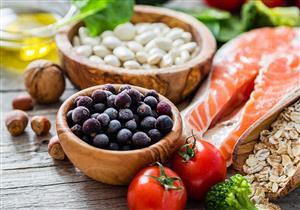 حمية البحر المتوسط تمنحك وزن مثالي وصحة جيدة