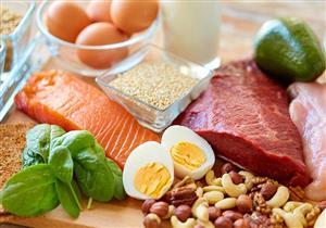 جرام واحد لكل كيلو من وزنك..تعرف على مقدار البروتين المناسب لك