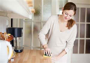 نظف منزلك واحرق الدهون.. إليك السعرات التي تفقدها في الأعمال المنزلية