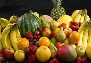 هل يمكن تناول الفواكه والخضروات بعد تغير لونها؟