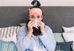 10 أطعمة تجنبك الإصابة بنزلات البرد والأنفلونزا (انفوجراف)