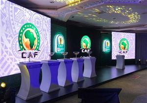الليلة.. الأهلي والزمالك يترقبان منافسيهما الإفريقي.. موعد القرعة والقناة الناقلة