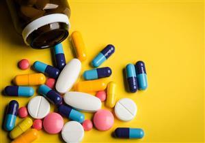 مضاد حيوي يتغلب على البكتيريا المقاومة للمضادات الحيوية