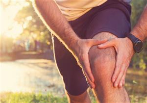 هل تؤثر الصدفية على المفاصل؟