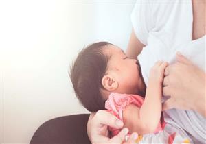 التباس الحلمات قد يعيق الرضاعة الطبيعية.. نصائح وقائية
