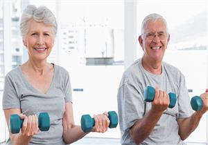 دراسة: ممارسة كبار السن للرياضة تحميهم من أمراض قاتلة