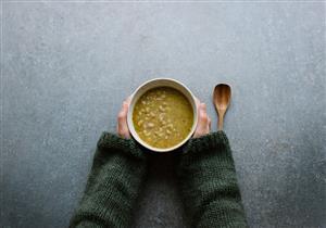 لشتاء دافئ..  4 أطباق من الشوربة الصحية واللذيذة