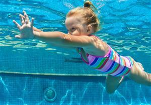 فوائد صحية للسباحة في الشتاء