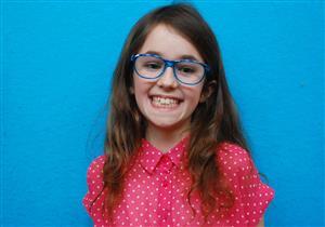 للأطفال.. إطارات نظارات معدنية تناسب الوجه (صور)