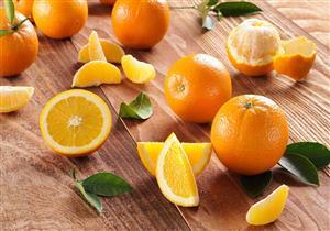 هل يساعد البرتقال والثوم في علاج نزلات البرد؟