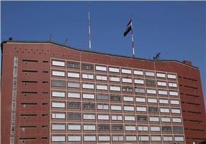 """زكي عابدين: ننسق مع """"التخطيط"""" لانتقاء موظفي العاصمة الإدارية"""