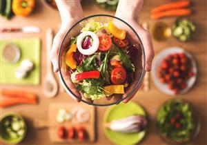 هل يساعد النظام النباتي في إنقاص الوزن؟