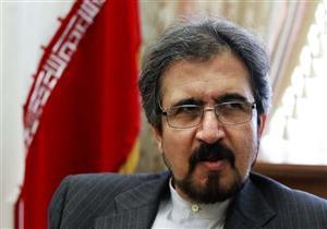 """طهران: الادعاءات الإسرائيلية حول الطائرة الإيرانية """"مثيرة للضحك"""""""