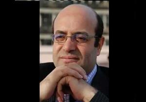 مصادر: فوز إبراهيم الحسيني بجائزة التأليف المسرحي بمعرض الكتاب