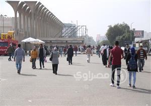 """""""هيثم الحاج علي"""": 4.5 مليون زائر لمعرض الكتاب"""