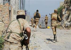 سكاي نيوز: مقتل وإصابة 25 عنصرًا من ميليشيات الحوثي باليمن