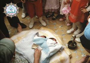 ما حكم عمل السبوع للمولود؟