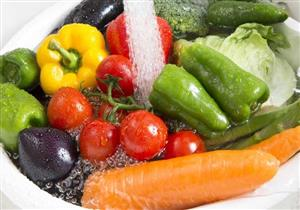 أفضل الطرق لإزالة المبيدات الحشرية من الخضراوات والفاكهة