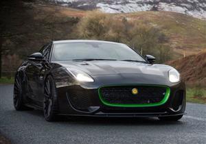 ليستر تطرح سيارة بقوة 666 حصانًا.. سعرها 3.4 مليون جنيه (صور)