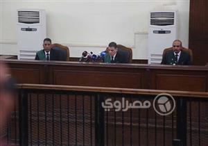 """قاضي """"مقتل ميادة أشرف"""": المتهمون استباحوا دماء المسيحيين وترصدوا للصحفيين والإعلاميين"""