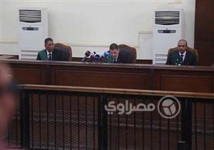 """ننشر أسماء المحكوم عليهم بالسجن المؤبد بقضية """"مقتل ميادة أشرف"""""""