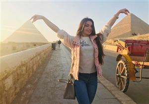 """""""جوهرة"""" عن قرار ترحيلها: أصابني الإحباط وأتمنى الرقص في القاهرة"""