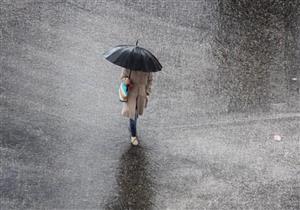 بالخرائط.. تعرف على مواعيد هطول الأمطار في الإسكندرية
