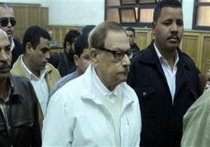 """مد أجل الحكم في قضية اتهام صفوت الشريف ونجله بـ""""الكسب غير المشروع"""" لـ 12 أغسطس"""