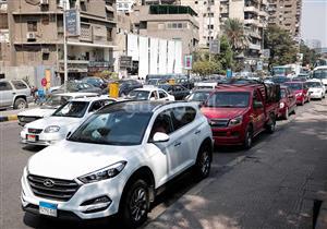 ضجيج المرور يؤدي للإصابة بأمراض خطيرة