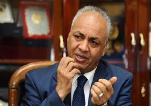 مصطفى بكري يطالب بتخصيص جزء من أموال الإخوان لدعم أسر الشهداء