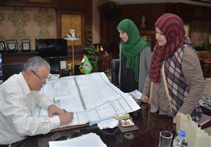 اعتماد مُخطط 43 عمارة ضمن الإسكان الاجتماعي في المنيا