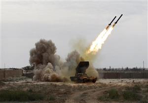 التحالف العربي باليمن: ميليشيا الحوثي أطلقت 95 صاروخًا باتجاه السعودية