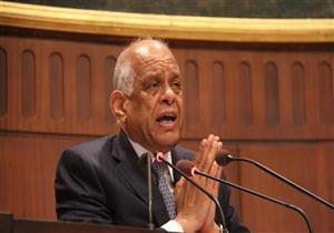 """""""النواب"""" يوافق على قانون تعويض أسر الشهداء في مجموعه ويحيله لمجلس الدولة"""