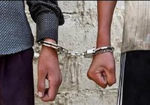ضبط 3 عاطلين سرقوا خزينة برلماني في قليوب
