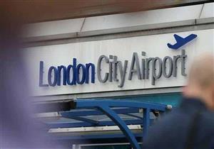 حول العالم في 24 ساعة: قنبلة في مطار لندن سيتي