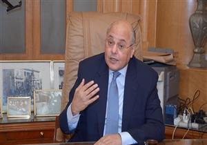 """موسى مصطفى: """"هشام جنينة شغال مع الإخوان من زمان"""""""