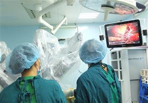 ما العلاج المناسب لأورام الكبد؟