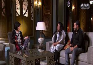شيماء سيف تكشف عن موعد زواجها