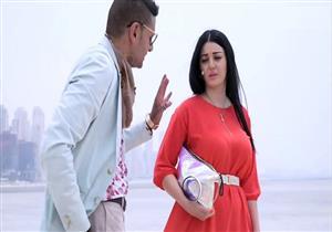 صافينار تكشف حقيقة فبركة حلقتها مع رامز جلال - فيديو