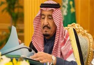 رئيس صندوق الاستثمار المباشر الروسي يبحث مشاريع مع الملك سلمان