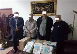 """3 قرارات عاجلة من النيابة في واقعة فساد """"تموين الإسكندرية""""- صور"""